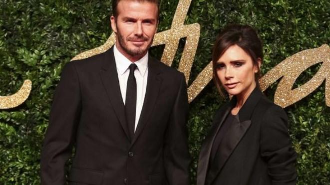 Развод и девичья фамилия: Дэвид и Виктория Бекхэм готовы расстаться