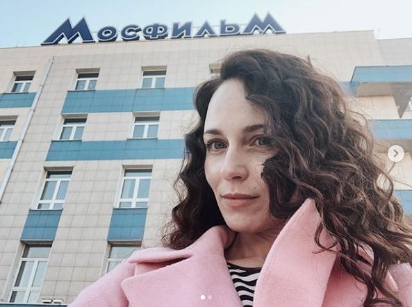 Анна Снаткина постарела фото
