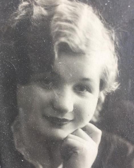 Мама Аллы Пугачевой фото