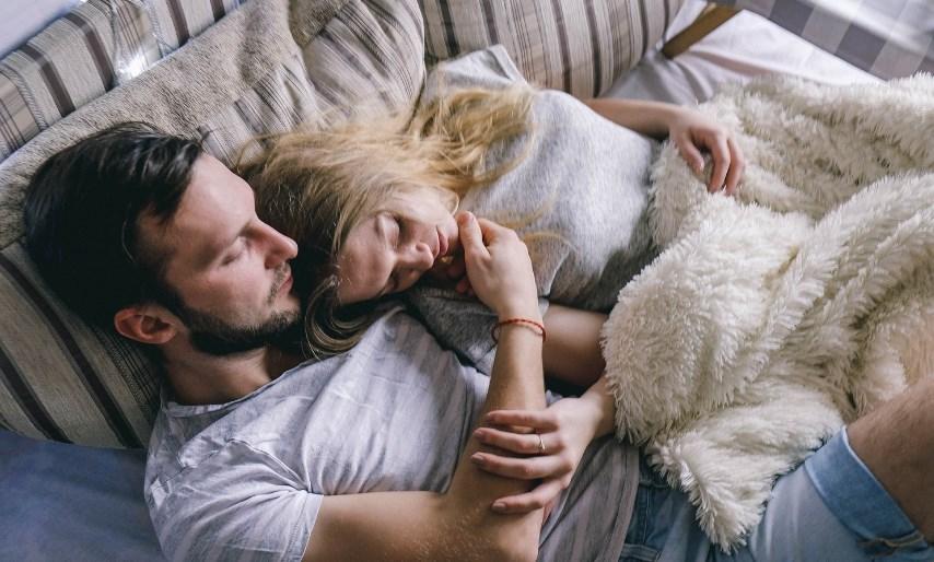 6 весенних рекомендаций, которые спасут ваш брак от рутины и скуки