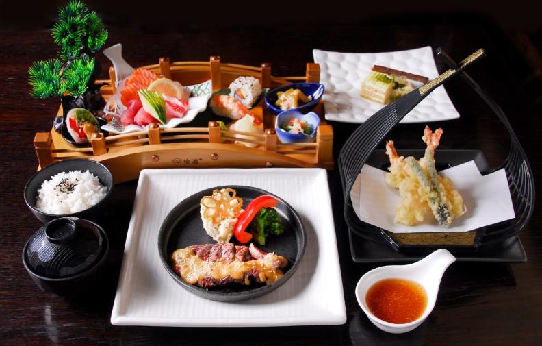 Японское кулинарное искусство для всех желающих