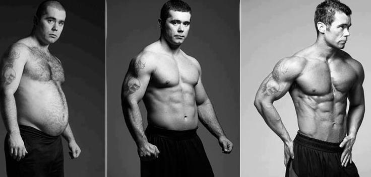 Составляем рацион для похудения любимому мужчине