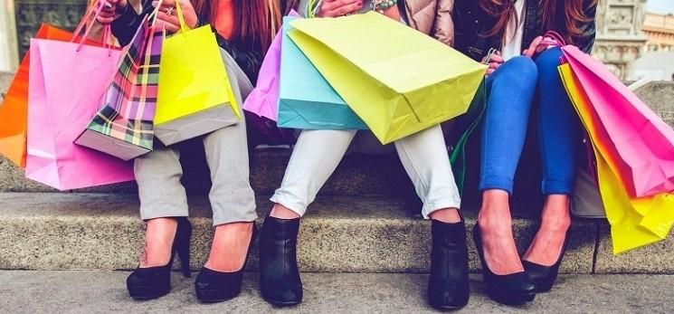 Одежда со скидкой – недорогой способ выглядеть красиво