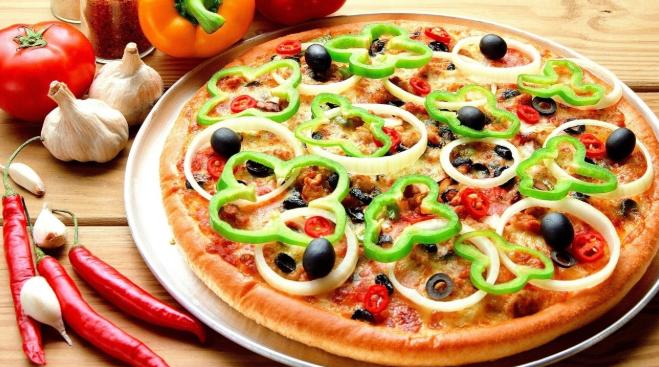 Качественный инвентарь для приготовления пиццы - довольные клиенты и процветающая компания!