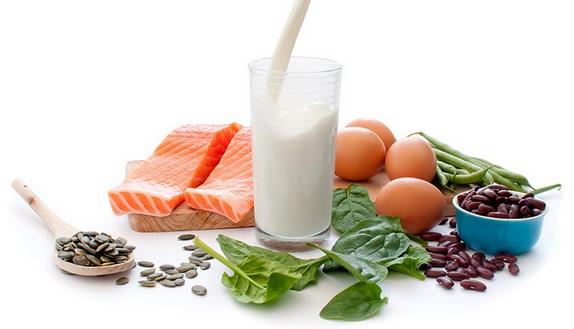 Белковая диета для мужчин: недельное меню для похудения