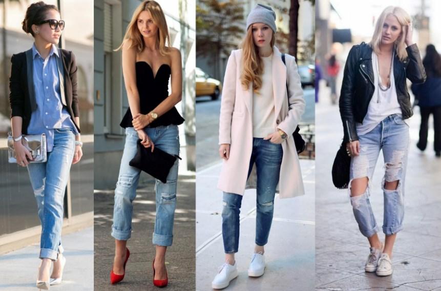 Летние джинсы: модные тенденции сезона