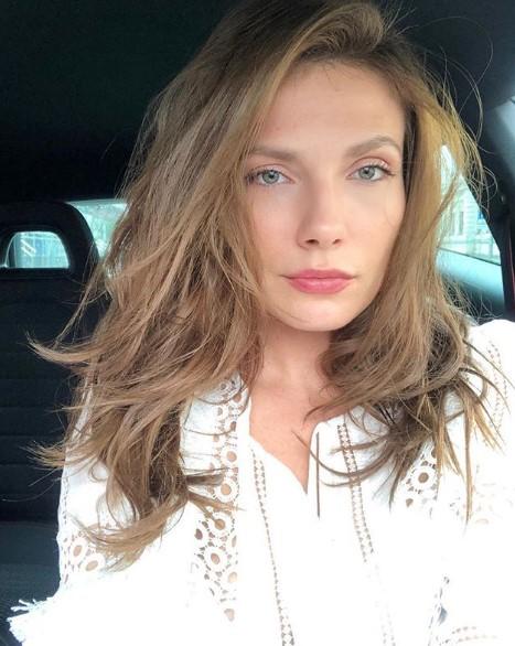 Антонина Паперная без макияжа фото