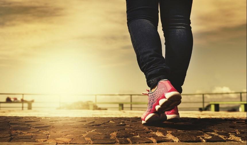 Преимущества ходьбы для здоровья