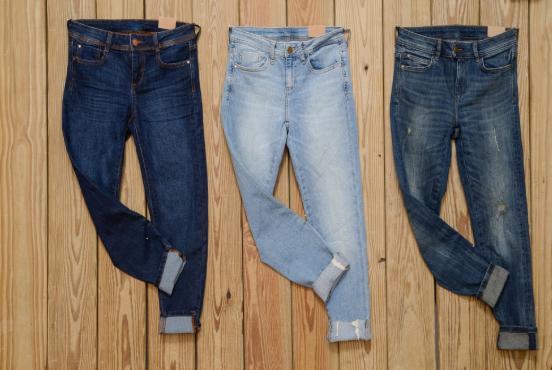 Несколько советов по выбору джинсов для ребенка