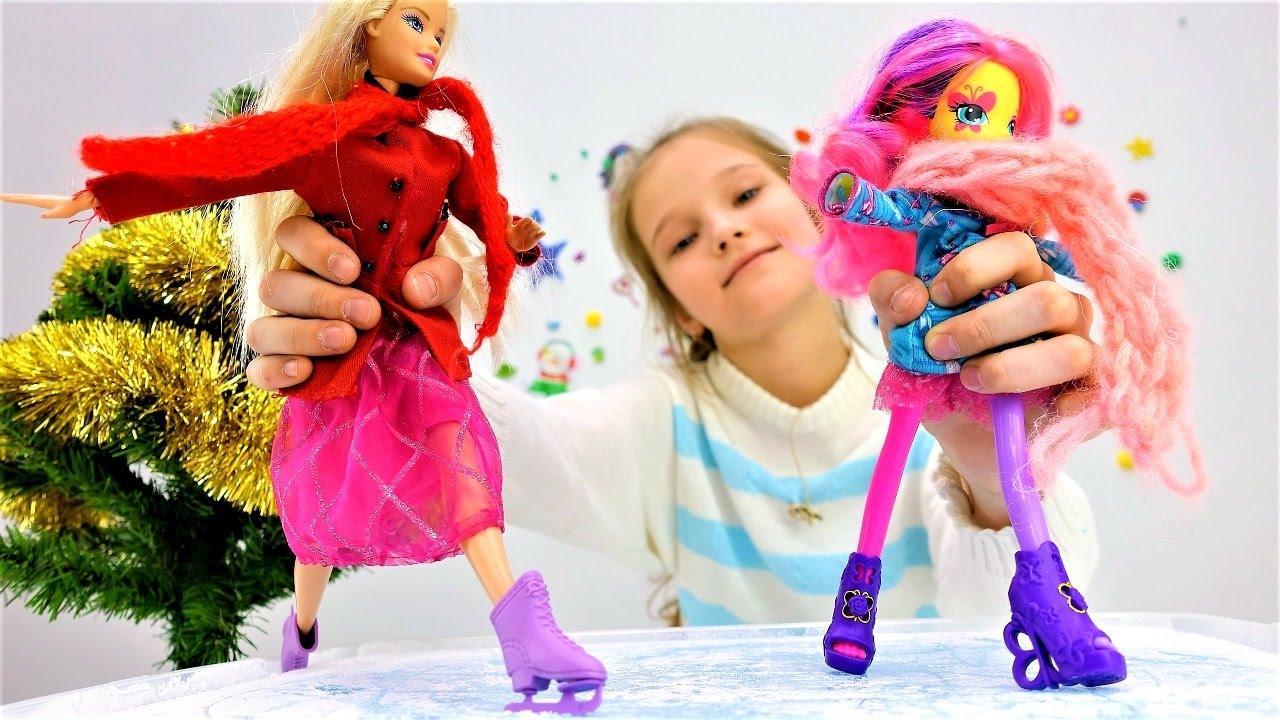 Игры для девочек – правила выбора